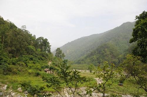 general sikkim june2008 geo:lat=27096325 geo:lon=883863816666667 sumbuk