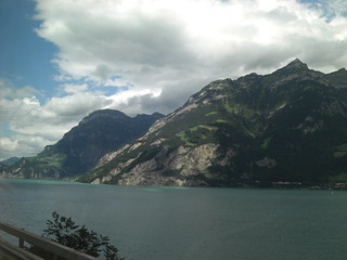 Switzerland: Lake Lucerne