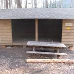 Pickle Branch Shelter