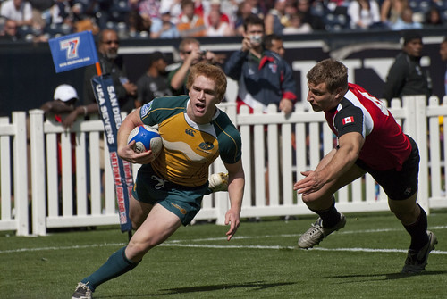 National Guard sponsorship of USA Rugby