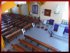 Capilla el Buen Pastor (Xalapa) Estado de Veracruz,México