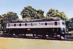 """Locomotive E499.0 """"Bobina"""""""