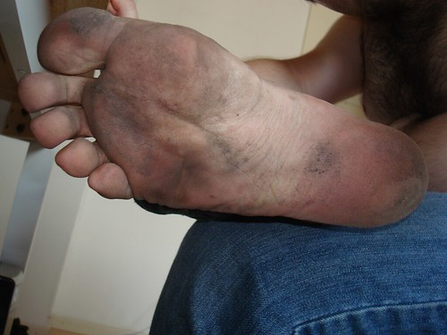 For you foot people out there - 1 part 10