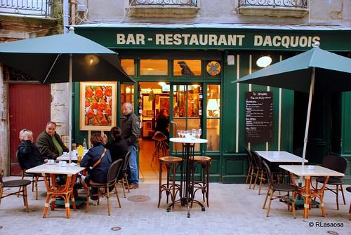Bayona - Francia / Bayonne - France by Rufino Lasaosa