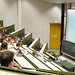 Lecture Hall by uniinnsbruck