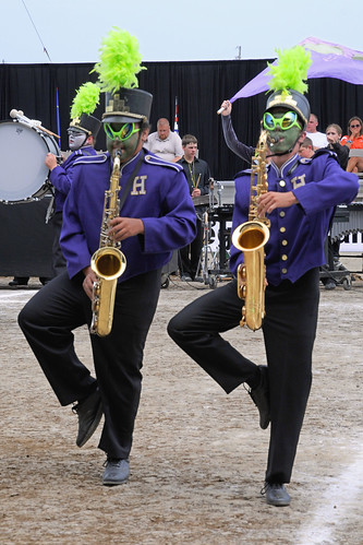 2009 Hagerstown - Band Day