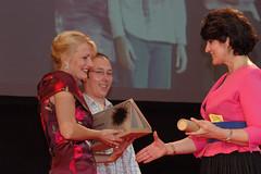 ERSTE Foundation Award for Social Integration 2009 - Award Ceremony