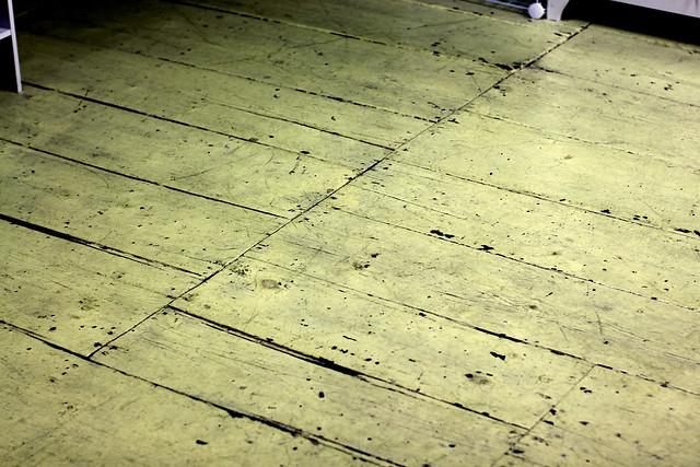 Frederick Eleganza Yarns Floor from Flickr via Wylio