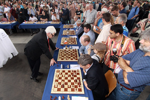 Boris Spassky photo