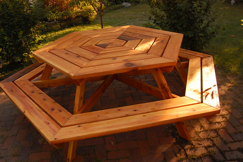 Finding Attractive Plastic And Wooden Picnic Tables For Sale Farmer 39 S Furniture