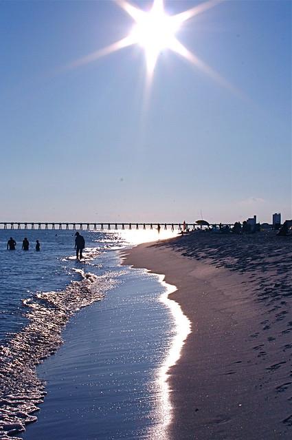 Pensacola To Panama City Beach Florida