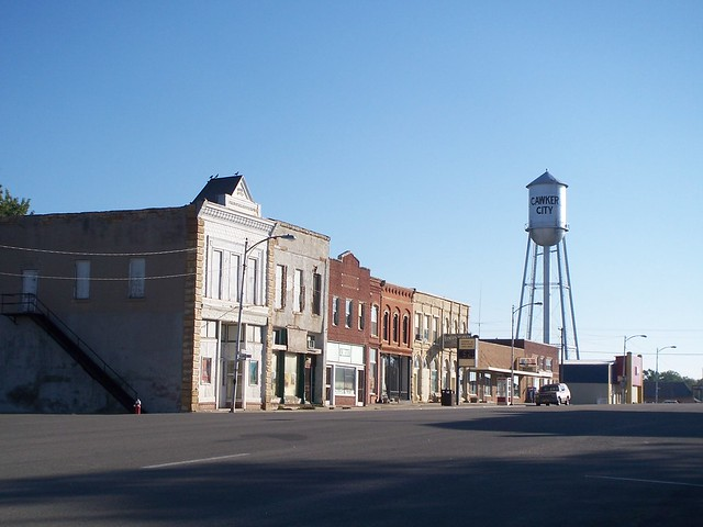 cawker city, kansas