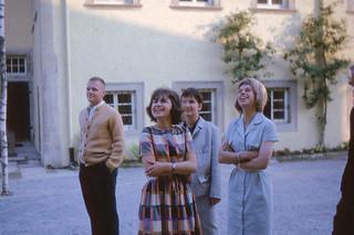 Kupferzell - Landfrauenschule
