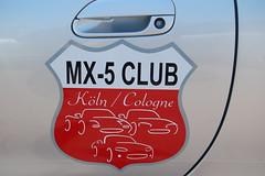MX-5 Club  Köln