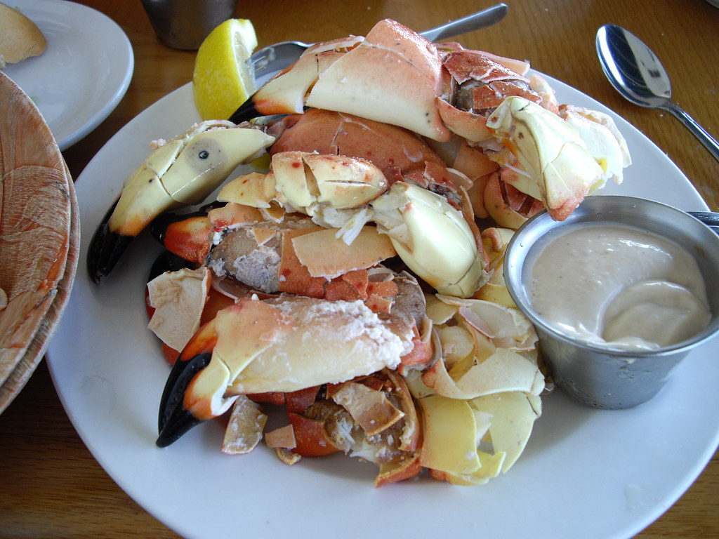 Can Dogs Eat Crab Claws