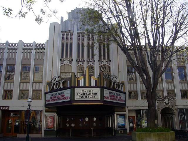 46 Fox Theatre In Redwood City E Explore Kansas Sebastia Flickr Photo Sharing