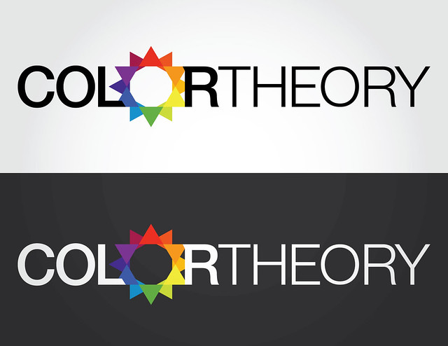 Color Theory Class Logo