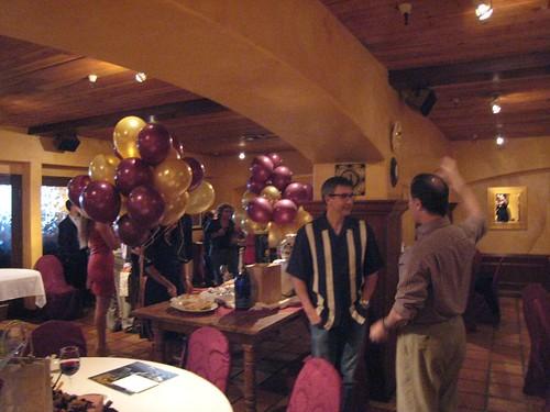 John Steinberg's Birthday Party, Kuleto's T… IMG_7740