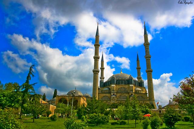 Selimiye...