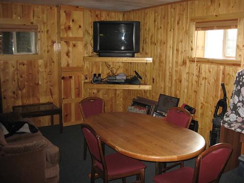 Log Home 003