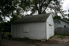 barn, building, garden buildings, garage, shack, cottage, house, siding, shed, home, rural area,