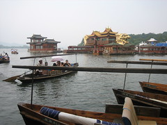 Hangzhou by jergn