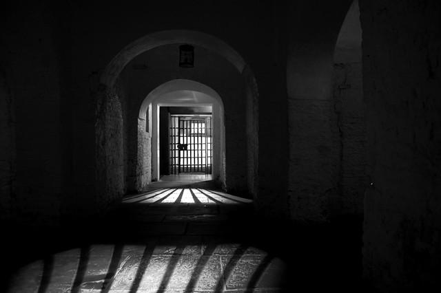 dark prison - a photo on Flickriver