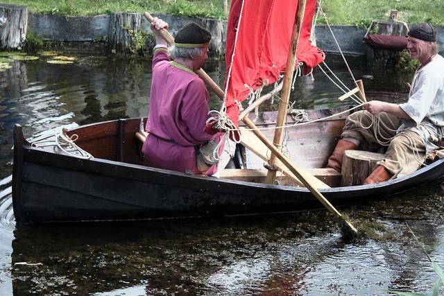 Viking fishing boat flickr photo sharing for Viking fishing boat