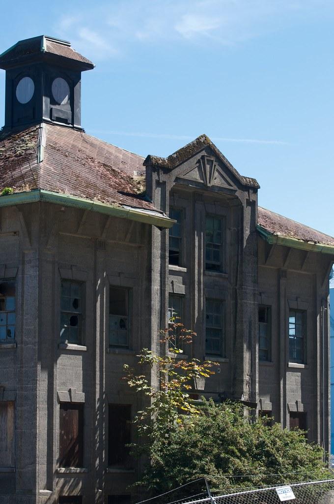 1913 Gasco Building