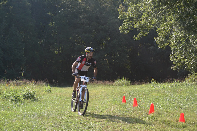 Wed Nite MTB Race Series 2009