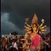 Bishorjon - Ma Durga by Neerod [ www.shahnewazkarim.com ]
