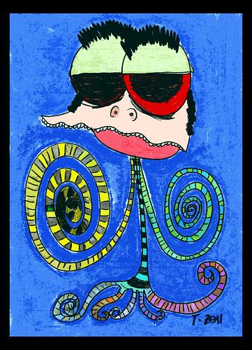 Lulino by O que dizem os monstros