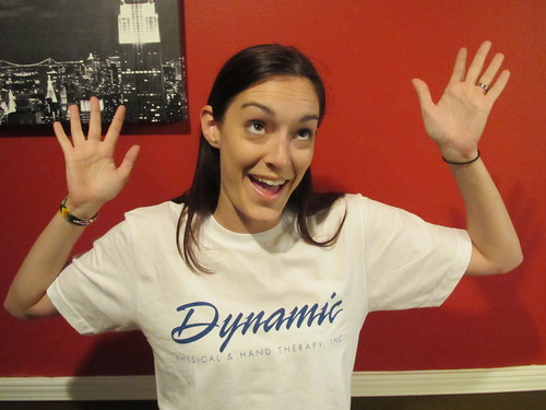 Dynamic Physical & Hand Therapy Inc.