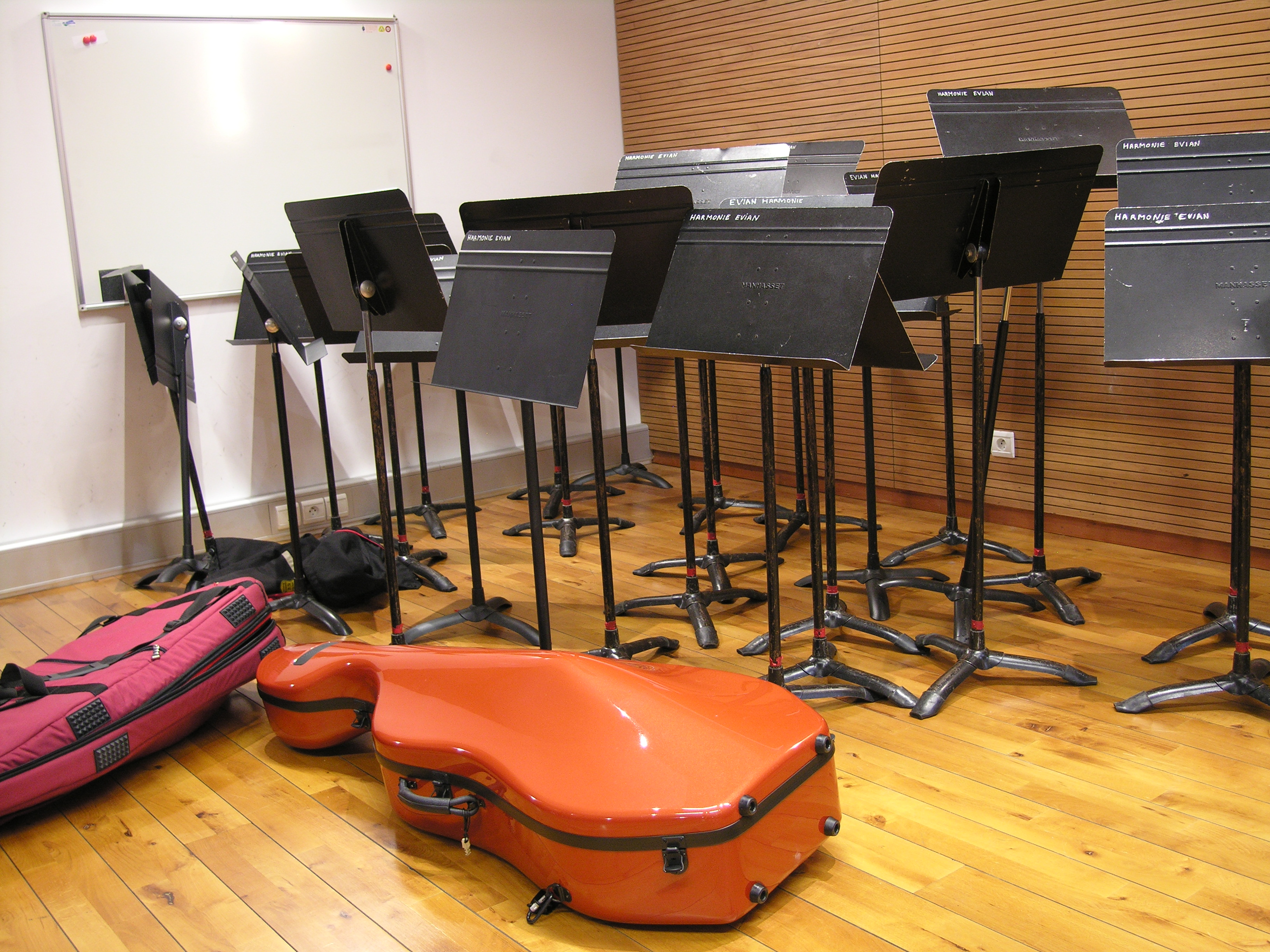 Ecole de musique