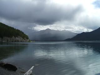 Muncho Lake, British Columbia, Canada