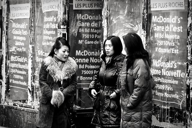 numero de prostituée paris