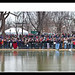 Inauguration Kickoff Panoramic View