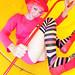 Lilly Wonka