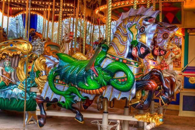 DLP Feb 2009 - Le Carrousel de Lancelot