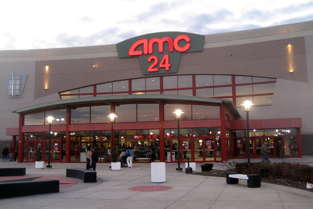 Movie times, buy movie tickets online, watch trailers and get directions to AMC Barrywoods 24 in Kansas City, MO. Find everything you need for your local movie theater near you.