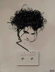 Ghost in the Machine: Robert Smith