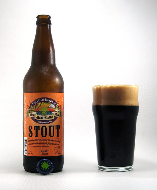 Green Flash, Stout