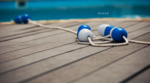 photo: Summer with no Boundaries [Explored!], by: Brandon Christopher Warren, flicrkcc.net