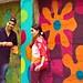 Wall Project, Mahim by iamShishir