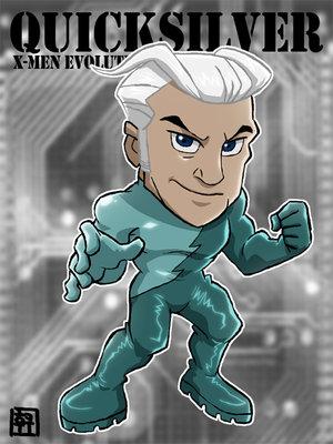 Square  150   215  150  Small  180   215  240  Original  300   215  400  View all    X Men Evolution Quicksilver