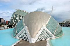 Ciudad de las Artes y las Ciencias - Valencia 09