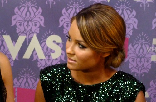 Lauren Conrad - Vh1 Divas Red Carpet