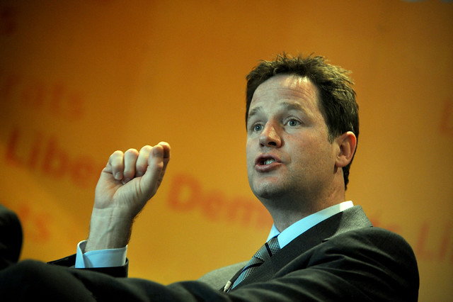 Liberal Democrat conference Photos: Colin Hampden-White