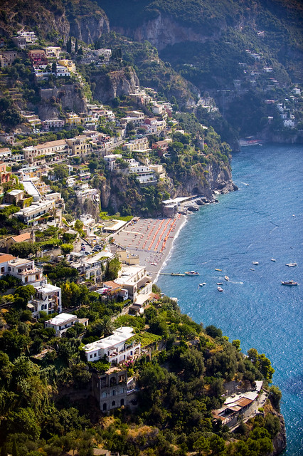 Positano Italy | Flickr - Photo Sharing!