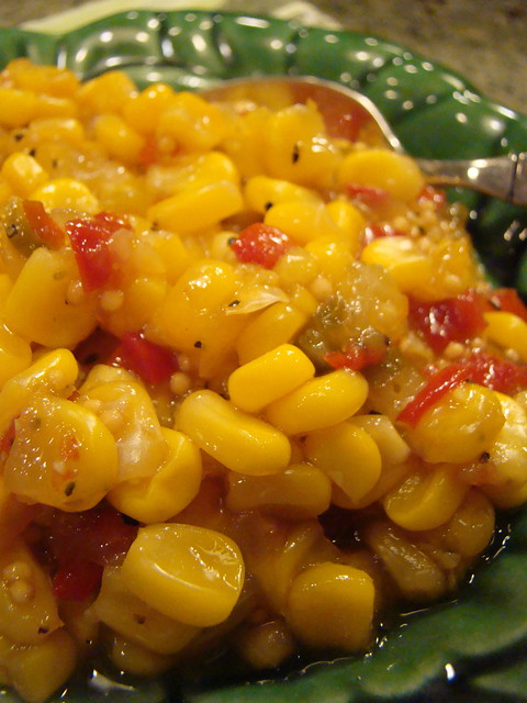 Corn Relish | Spicy, Sweet and Savory! Recipe to follow: T… | Flickr ...